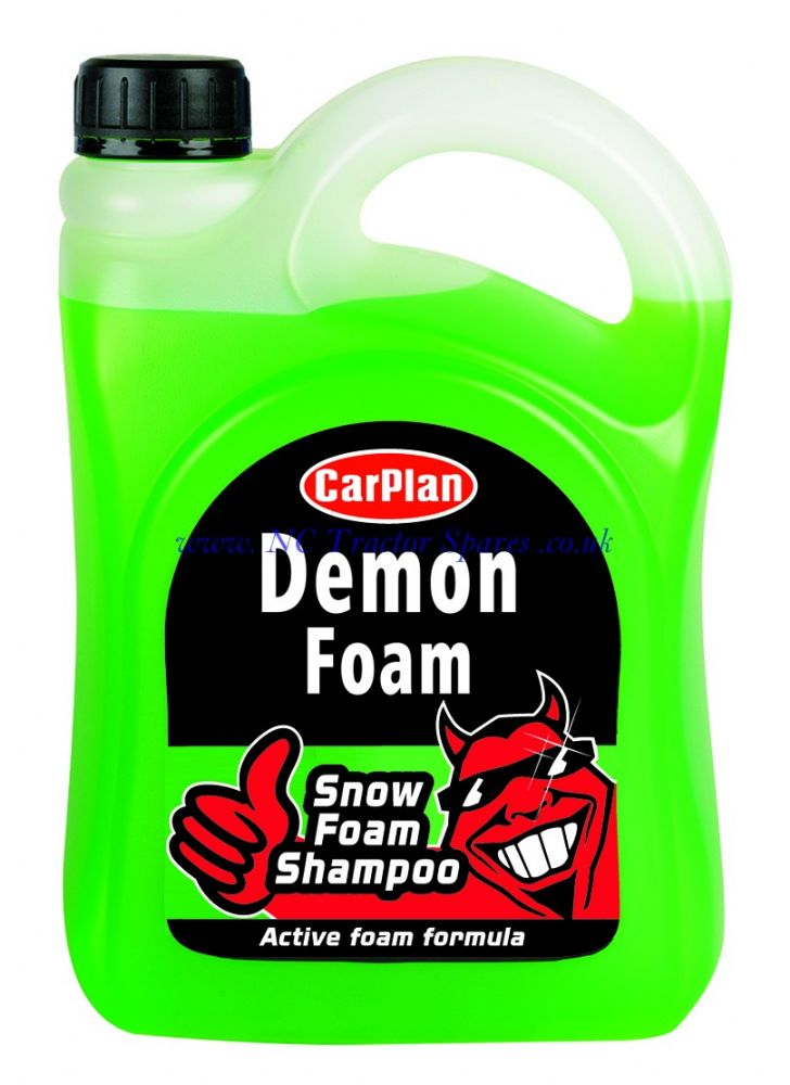 CarPlan Demon Foam 2 ltr